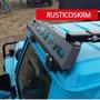 Rack De Techo Terrain 4wd De Toyota Hembrita Con Bandeja