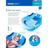 Red Para Bañera Nowy Baby