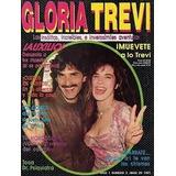 Revistas Insolitas E Inverosimiles Aventuras De Gloria Trevi