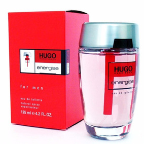 Hugo Boss Energise Men - 125ml 100%original