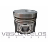 Kit Pistão Kia Sportage Turbo Diesel 2.0 8v 4x4 98/03