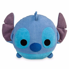 Disney Store Almohada Tsum Tsum Stitch.