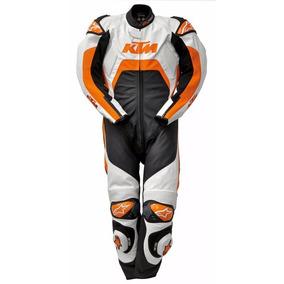 Ktm Tech 1r Suit Alpinestars Para Moto Nuevo Original Barato
