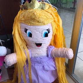 Piñata Rapunsel Enredados