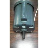 Motor Monofasico 1/2 Hp 3460 Rpm General Electric 110v/220v