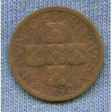 Portugal 10 Centavos 1952 * Oferta !!!!! *