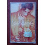 Chayanne - Volver A Nacer - Cassette Original