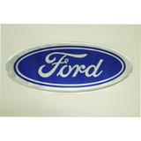 Emblema Ford Grade Do Cargo 00/...f250 F350 F4000 Resinado