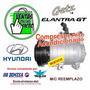 Compresor Hyundai Elantra/getz