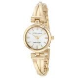 Reloj Anne Klein Ak/1170mpgb Plateado Femenino