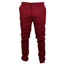 Pantalón Bottoms Chino Burton