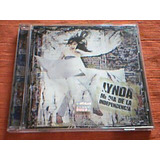 Cd Lynda - Mi Dia De La Independencia - Cd