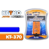 Bateria Telefono Inalambrico Panasonic Kt 370 1600mah 2.4 V