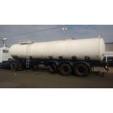 Carreta Tanque Inox Termica 24000l Liess 84 Rodage 2,95