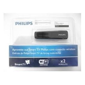 Adaptador Wireless Tv Philips Wifi 127 Pta Original