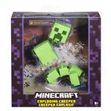 Juguete Creeper Minecraft Mattel-original-tienda Jesus Maria