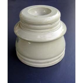 Antiguos Aisladores Electricos De Porcelana Iluminaci 243 N