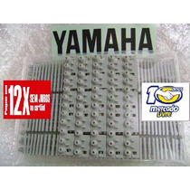 Borracha Para Teclado Yamaha Psr-180 Kit C/5 Borrachas Novas