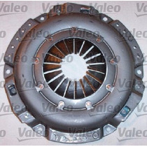 Kit Clutch Ford Focus 2.0 C/collarin Hidraulico Valeo 834019