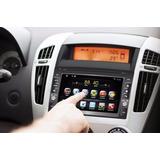 Radio Android Gps Ultra Centro De Entretenimiento Multimedia