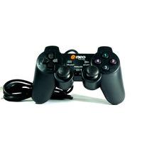 Joystick Neo Usb Para Pc C/vibracion Nv-gp001