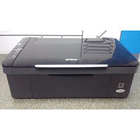 Impresora Multifuncional Epson Tx100