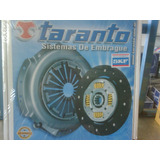 Kit De Embrague Taranto Peugeot 106 205 1.4
