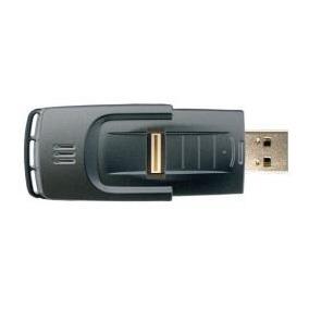 Kanguru Bio Aes Fingerprint Reader + Pen Drive 1gb + Encript