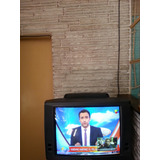 Tv Hitachi 29 Pulgadas Picture In Picture Y Super Woofer 3 D
