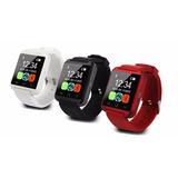 Izalo: Smartwatch U8 Bluetooth + Mercadopago + Local