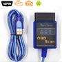 Interface Usb Obd2 V1.5 Para Pc E Notebook Vgate Menor Preço