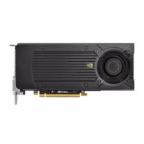 Placa De Vídeo Vga Evga Nvidia Geforce Gtx650ti 2gb Ddr5 3d