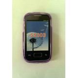 Capa Capinha Samsung Galaxy Y Plus Duos S5303