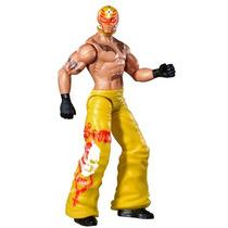 Wwe Flexforce Ronda Casa Kickin Rey Mysterio Figura De Acci