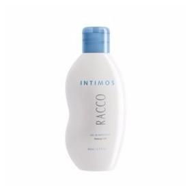 Gel Hidratante Lubrificante De Massagem Íntimos Racco 74ml