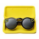 Lentes Spectacles Snapchat Video Y Memorias Android Y Ios