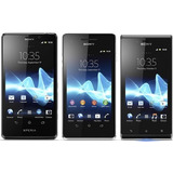 Pedido: Sony Xperia T Lt30