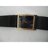 Reloj Citizen Quartz - Cuadrante Azul Japon - Base Metal Yp
