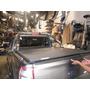 Lona Con Estructura De Aluminio Ford Ranger Doble Cabina