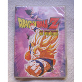 Dragon Ball Z - O Filme - Dvd Original - Lacrado