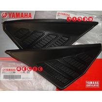 Par Tampa Acabamento Rd 350 Original Rd350 Yamaha Japan !!!!