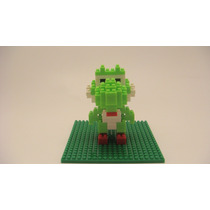 Video Juegos - Yoshi Lego Mini Blocks