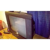 Televisor Sanyo 21 En Muy Buen Estado