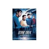 Star Trek Original Series (remasterizada) Latino 25dvd Cajas