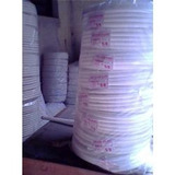 Rollo Caño Corrugado 7/8 Blanco Ignifugo $ 79.99 Reforzado