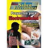 Libro Club Se Nº 63: Proyectos Para Electromedicina