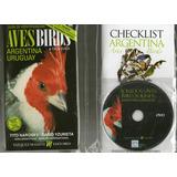 Guía De Identificación De Aves Bilingüe - Narosky * Distal
