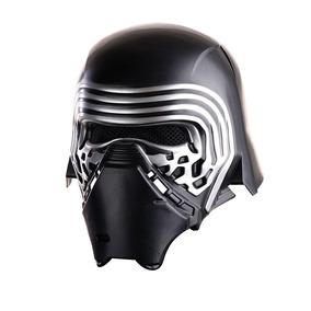 Star Wars Kylo Ren Deluxe Casco Oficial Rubies Nuevo