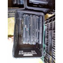 Lote Com 100 Notebooks Variados Funcionando E Com Defeito