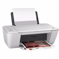 Impresora Multifuncional Hp1515 Con Cartuchos